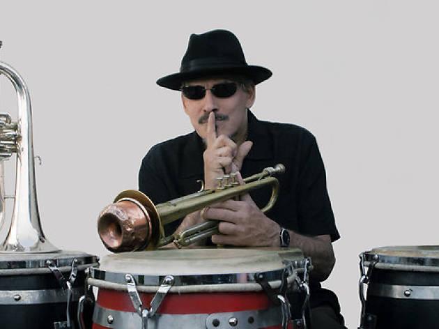 Jerry González