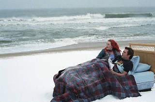 Parlem de Cinema? Eternal Sunshine of the Spotless Mind