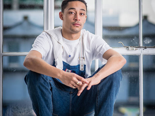 Loyle Carner, album playback