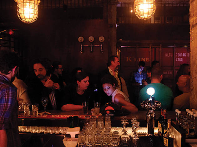 Basic instinct: Tel Aviv nightlife's top five pickup spots