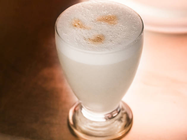 best pisco sours in london, Lima Floral