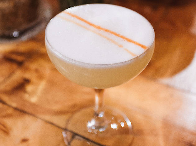 london's best pisco sours, pachamama