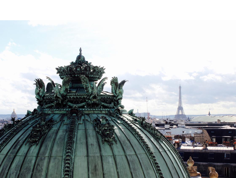 Les 20 meilleurs hôtels à Opéra
