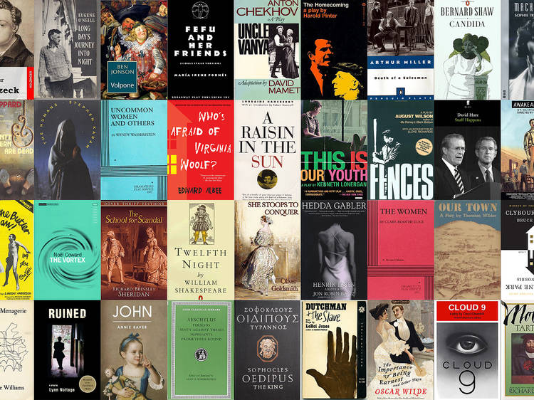 The 50 best plays of all time