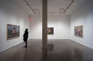 Yossi Milo Gallery
