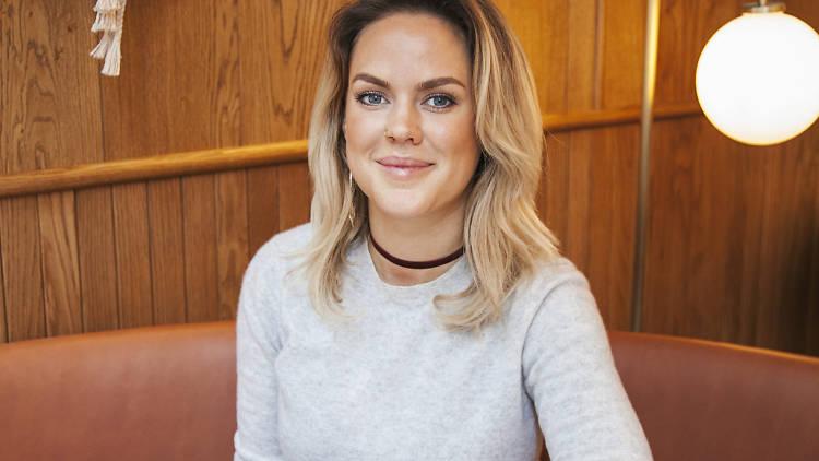 Charlotte Ågren: the best of Swedish London