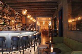 Bo's Kitchen & Bar Room