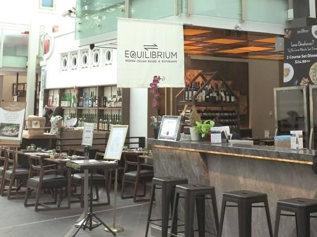 Equilibrium Capitol Piazza