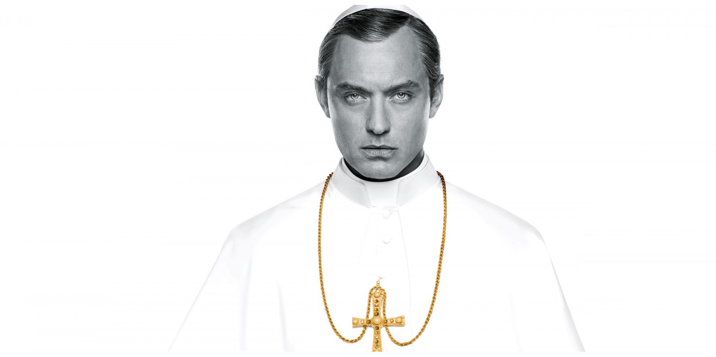 Per què hem de veure 'The young pope'?