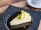 『ヴィーガンレアチーズケーキ』