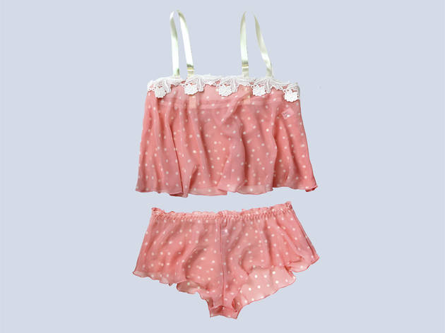 Drlington Dot Pyjamas, Valentine's Day gifts for her