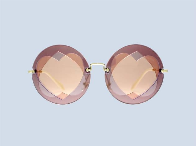 Miu Miu Sunglasses, Valentine's Day gifts for her