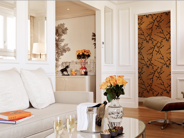 ... The Best Boutique Hotels In Paris. Grand Hôtel Du Palais Royal