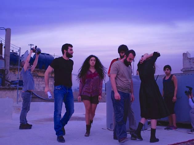 Festival : Les Traversées du monde arabe