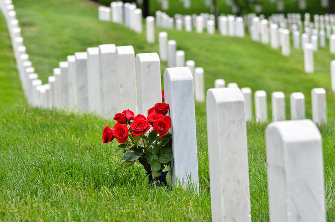 War Memorials and Arlington National Cemetery Tour
