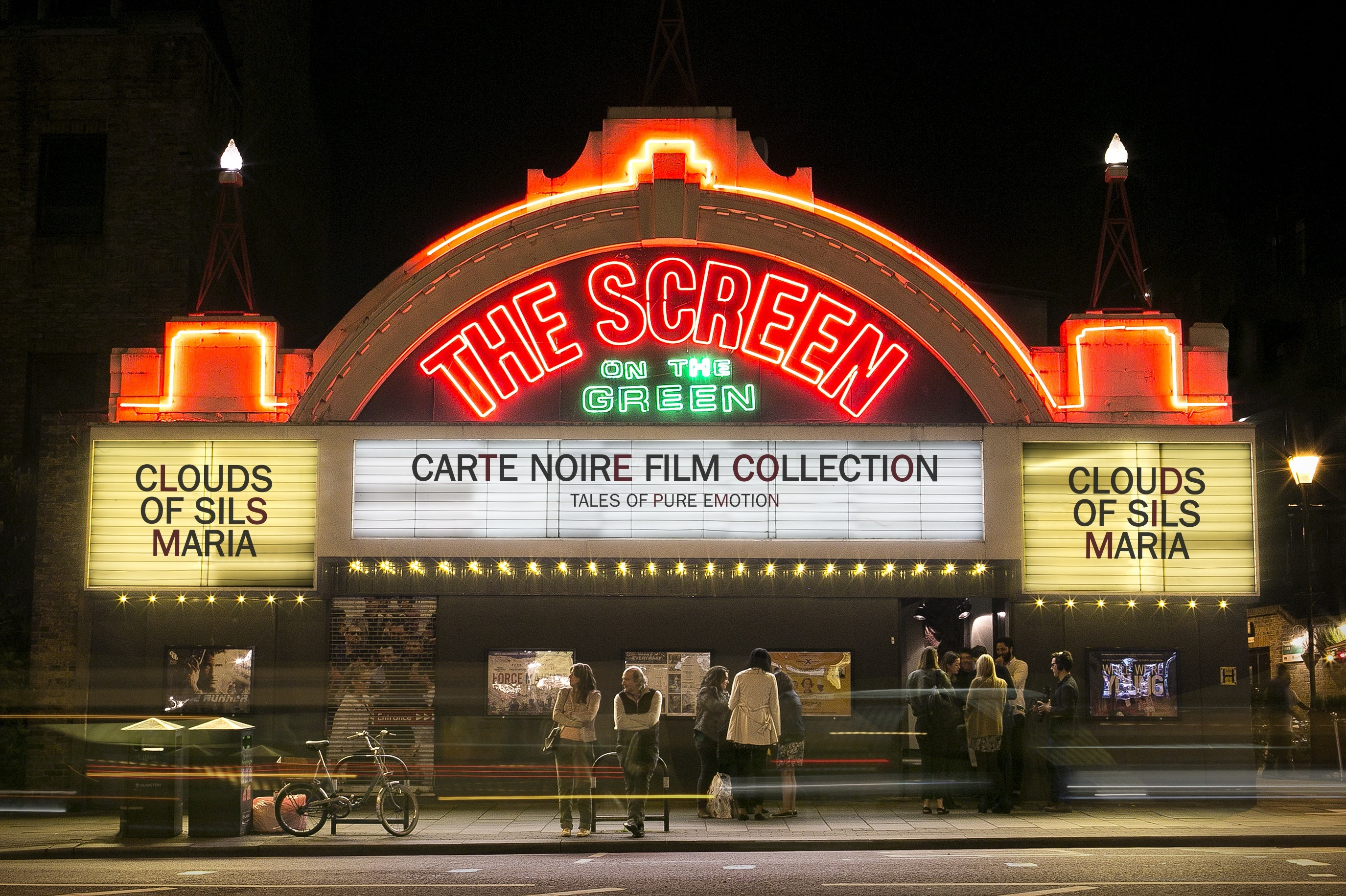 Watch: Screen On the Green
