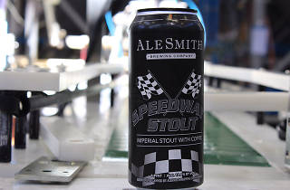 Speedway Stout, AleSmith Brewing Company