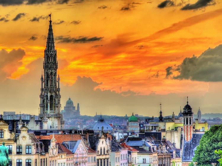 Brussel·les