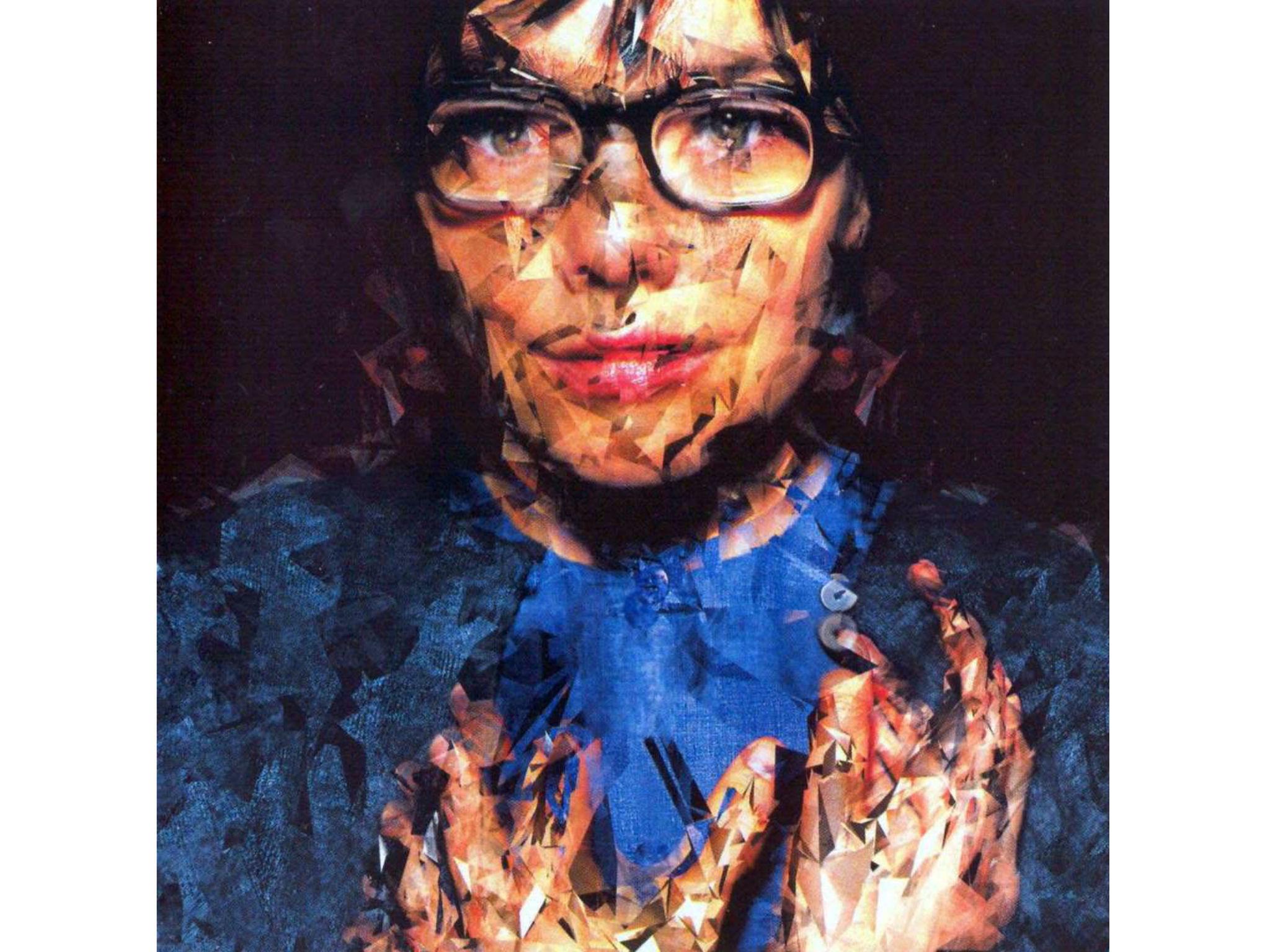 La portada de Selmasongs de Björk