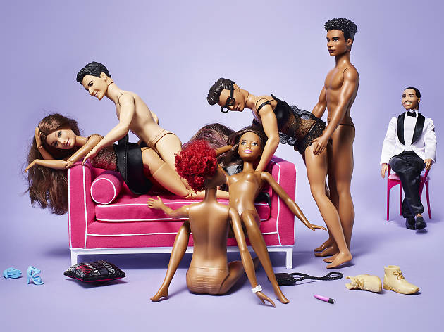 Five New Yorkers divulge the secrets of their sex lives