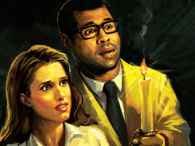 Wicked Smart by Miles Raymer, Jordan Peele and Allison Williams