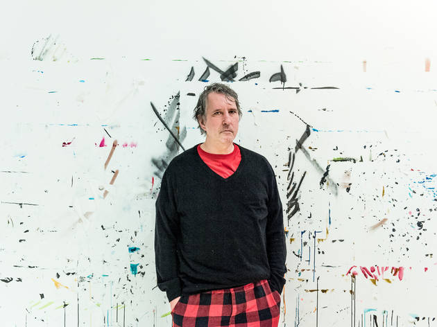 Raymond Pettibon talks about his journey from L.A.'s punk periphery to art stardom