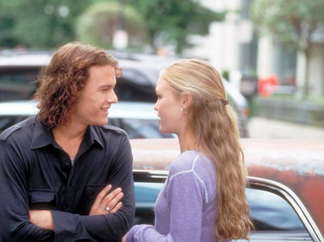 10 Things I Hate About You movie still