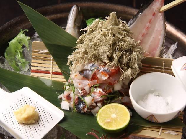 Gotojin Tamachi