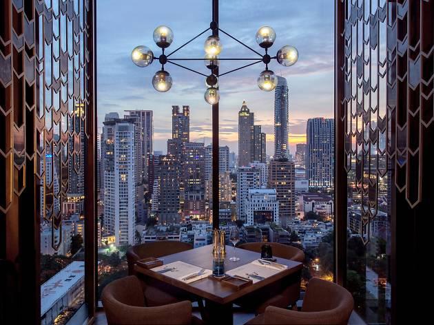 Hotel Indigo Bangkok