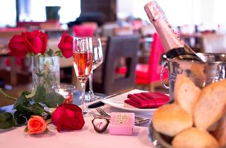 Valentine's Day at Novotel Siam