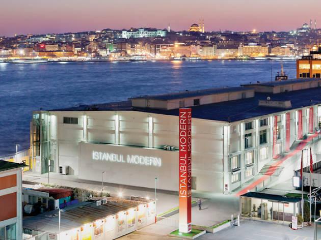 İstanbul Modern
