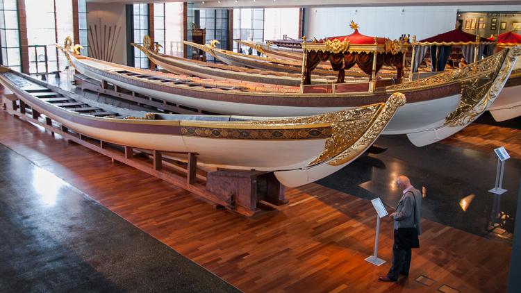 İstanbul Deniz Müzesi