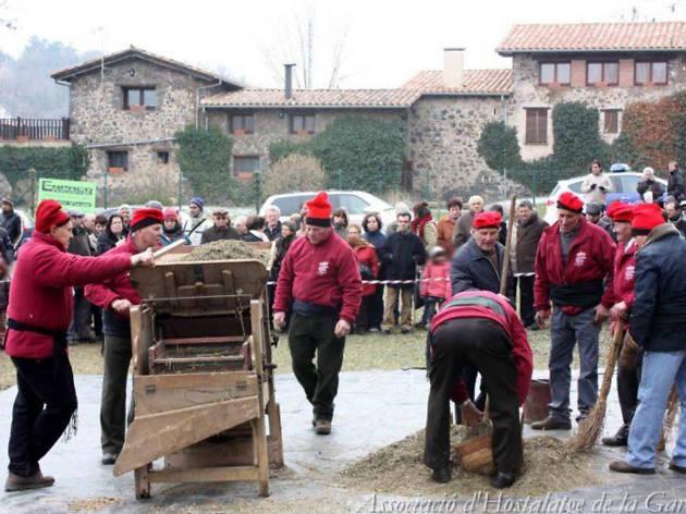 XII Fira del Fajol a Batet de la Serra