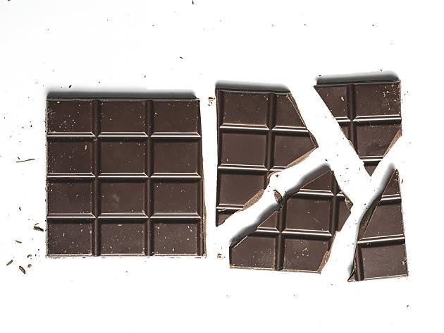 Chocolate em Lisboa Campo Pequeno