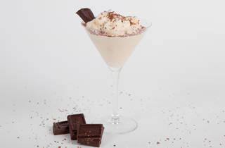 Às de Copos - Frozen Vanila e Chocolat
