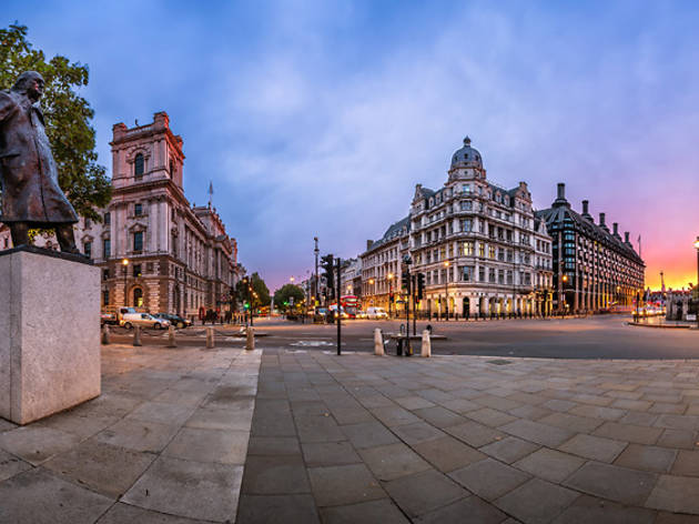 Five things about London that simply aren't true