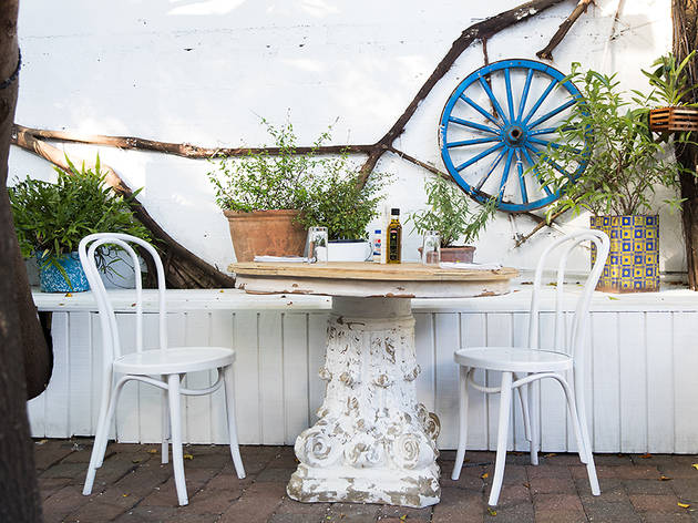 The most romantic restaurants in Miami to book for your next date