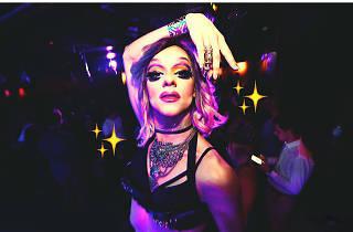Festa Glitter