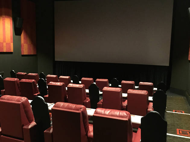 AMC Dine-In Theatres Block 37