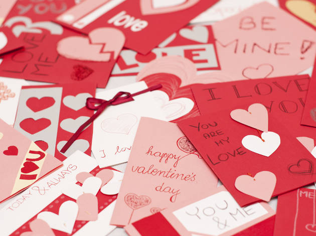 Make your plans now: Valentine's Day in Boston