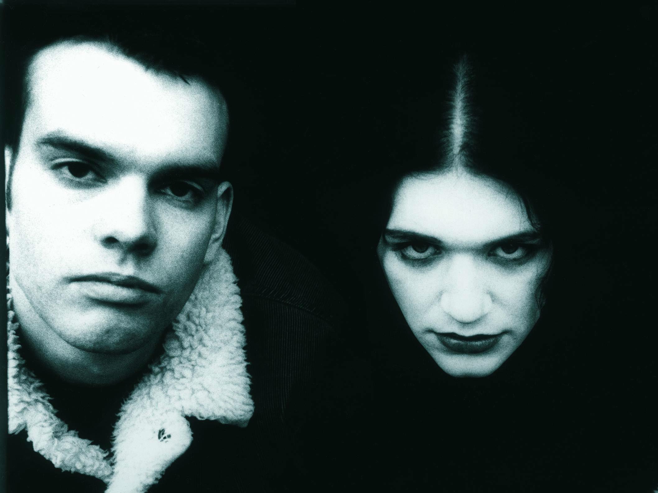 Placebo en su formación original en 1996