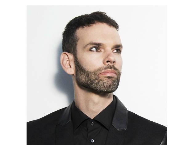 Stefan Olsdal, bajista de Placebo