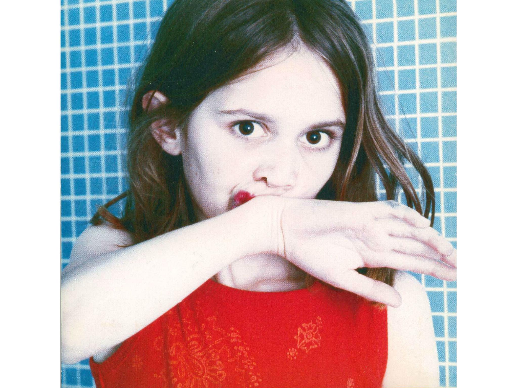 La portada del sencillo de Special Needs