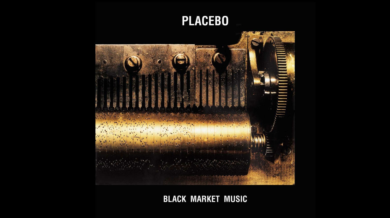 Black Market Music de Placebo