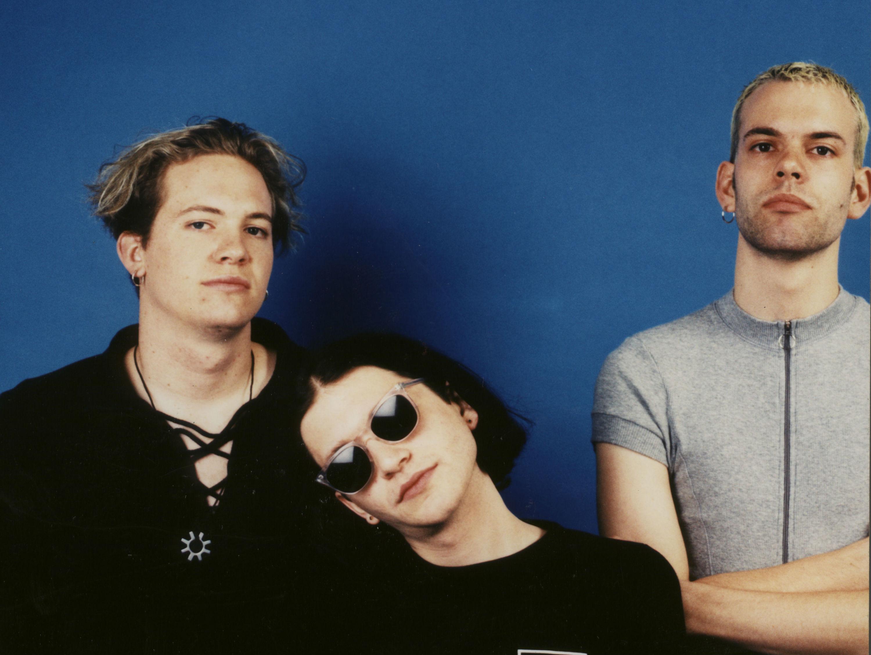 La banda Placebo en 1996