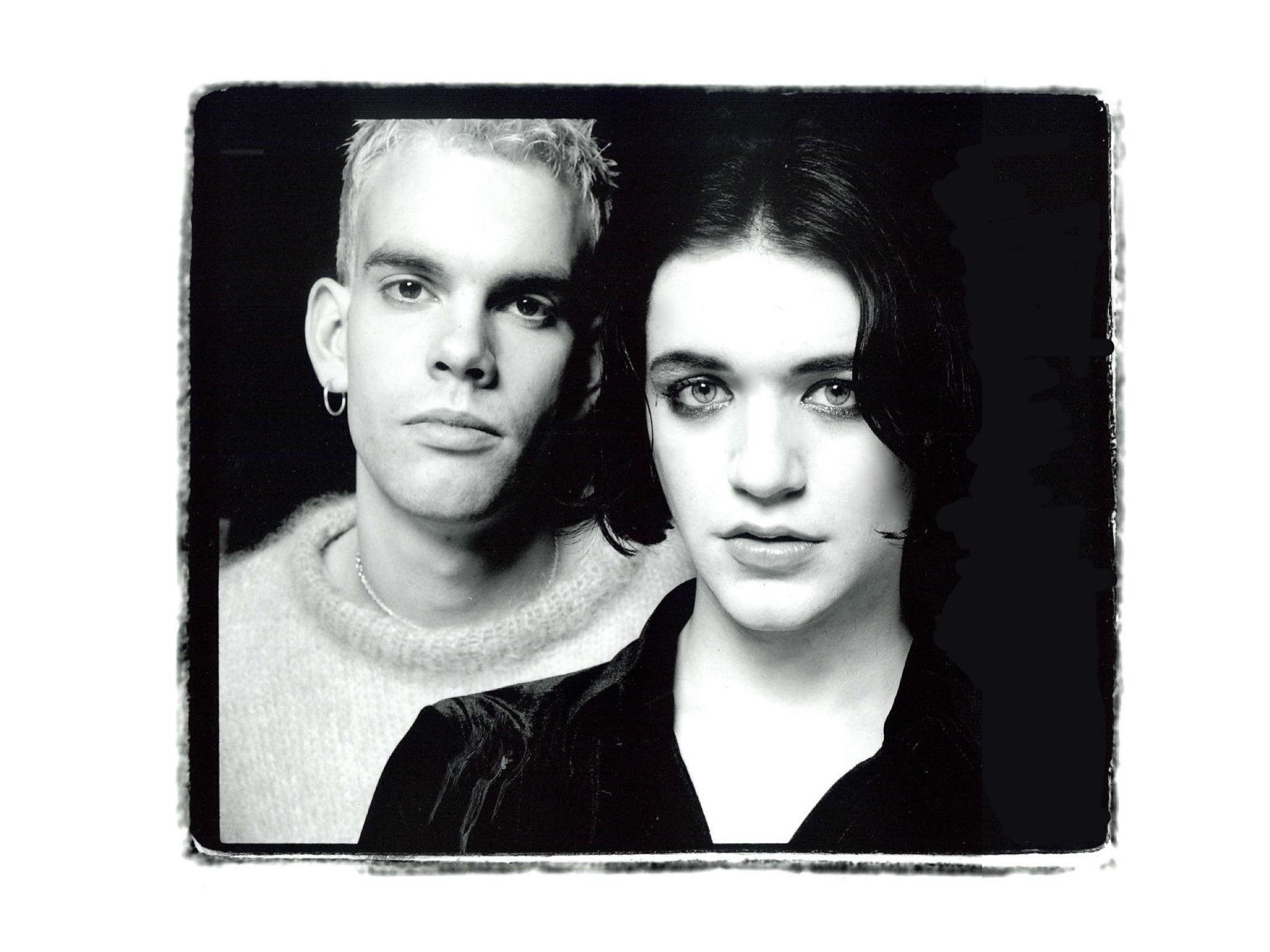 Placebo en el año de 1996