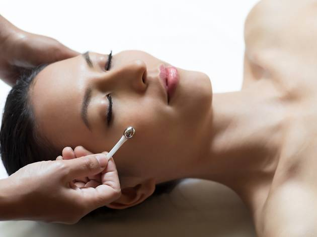 Facials to try in Singapore