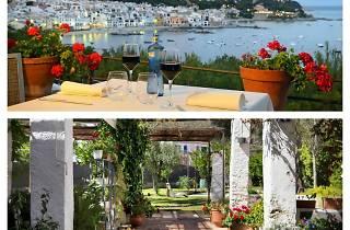 Girona romàntica