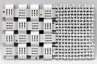 Dimensões Variáveis - Weaving - Thomas Bayle