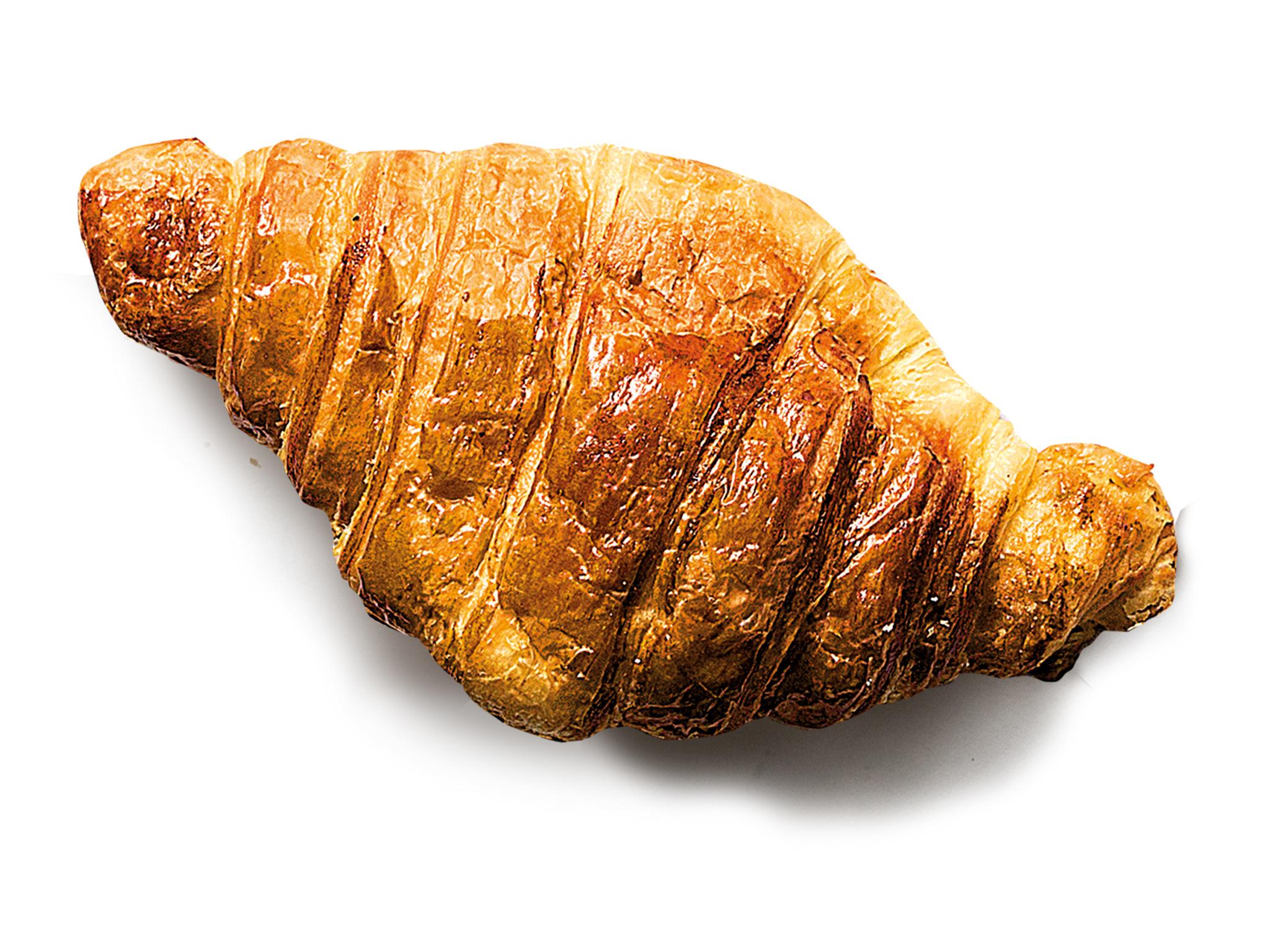 Fábrica Lisboa - Croissant